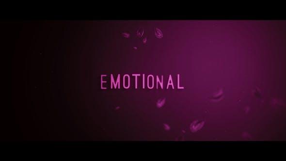 Silence - Emotional Intro