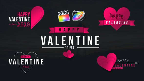Thumbnail for Valentine Clean Titles