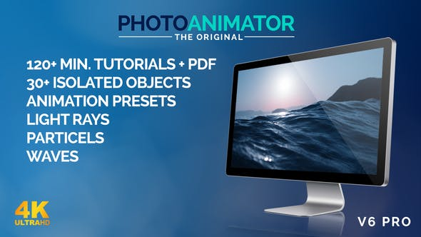 Thumbnail for Photo Animator