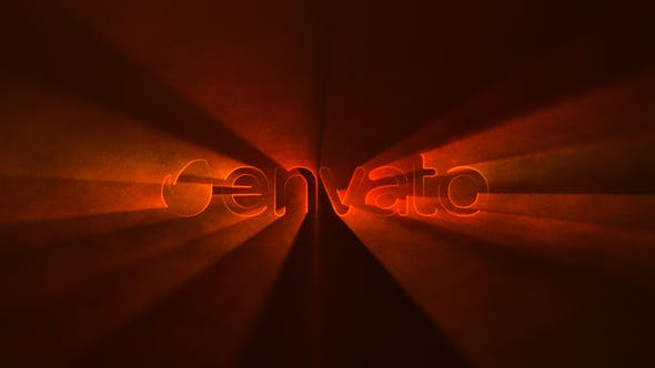 Light Rays Logo