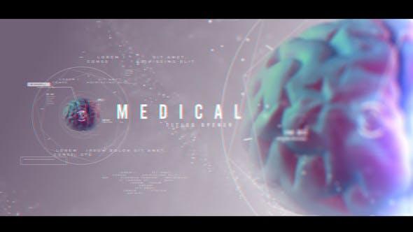 Thumbnail for Ouvre-papier médical