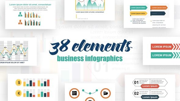 Thumbnail for Infographics Vol.21