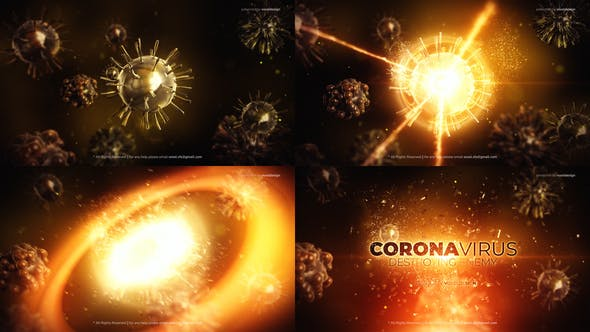 Thumbnail for Corona Virus Destroy Opener