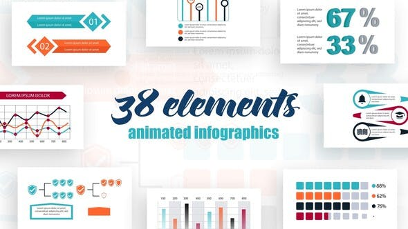 Thumbnail for Infographics Vol.24