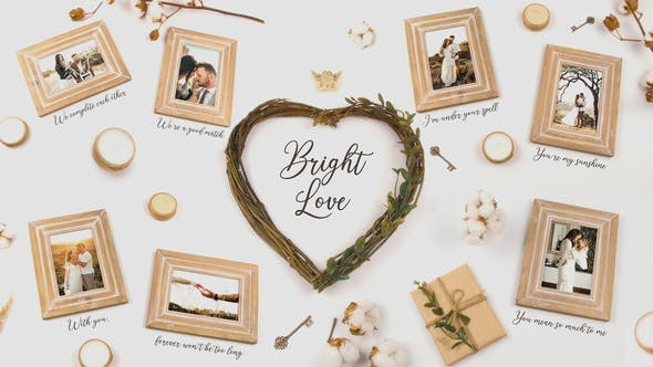 Thumbnail for Bright Love