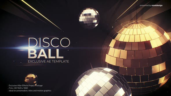 Thumbnail for Disco Ball Opener