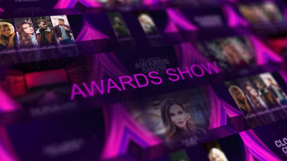 Thumbnail for Awards Ceremony