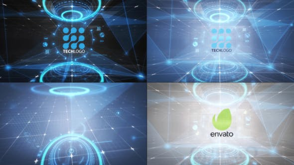 Thumbnail for Логотип Hi-Tech