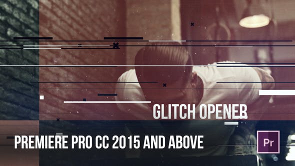 Thumbnail for Dynamic Glitch Opener