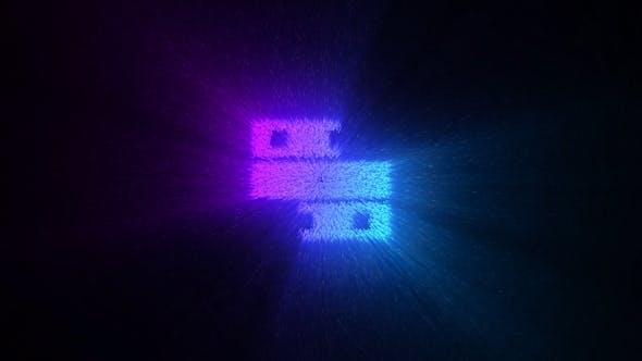 Thumbnail for Magic Light Dots Logo