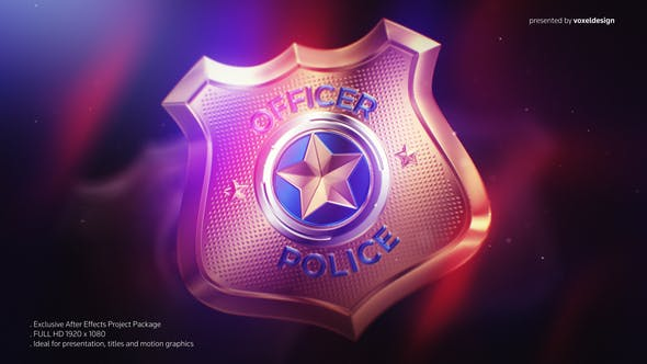 Thumbnail for Police Badge Opener