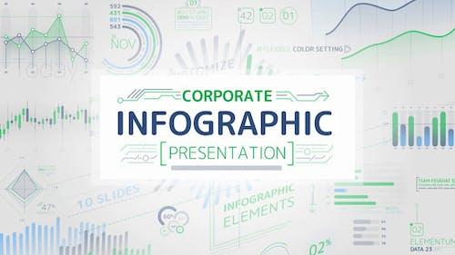 Corporate Infographic Presentation