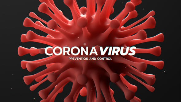 Thumbnail for Corona Virus Titles