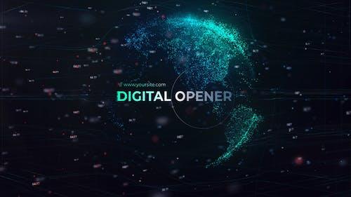 Smart Digital World
