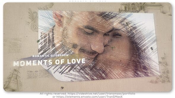 Thumbnail for Moments of Love