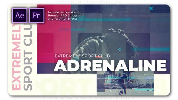 Thumbnail for Adrenaline Sport Promotion