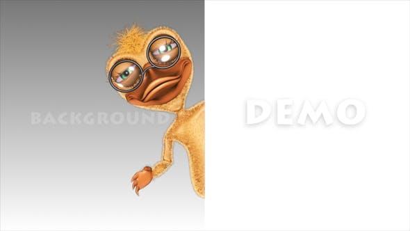 Thumbnail for Pato 3D amarelo - Outdoor Show 2