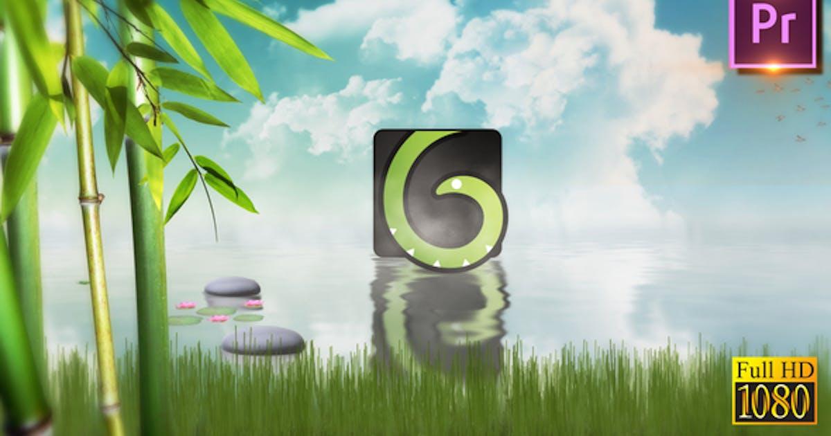 Nature Logo Revealer premire PRO
