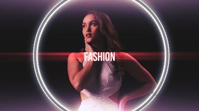 Fashion Opener - Fashion Intro
