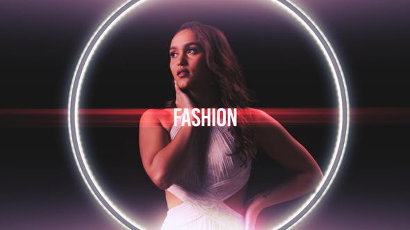 Fashion Opener - Fashion Intro