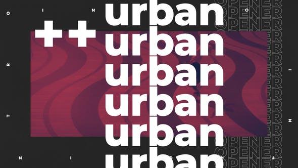 Thumbnail for Modern Urban Opener