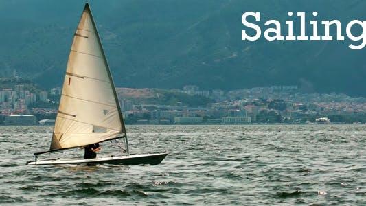 Thumbnail for Sailing