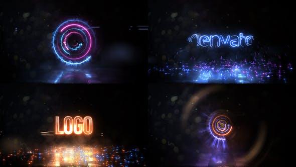 Thumbnail for High Speed Spinning Energy Logo