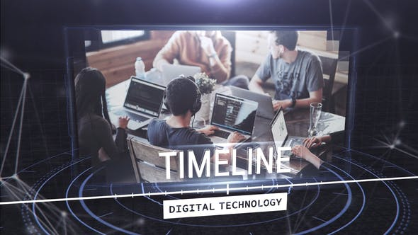 Thumbnail for Digital Techonology Timeline