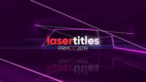 Laser Titles