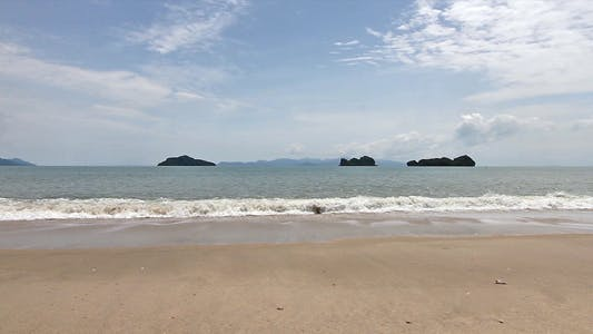 Thumbnail for Beach Of Andaman Sea