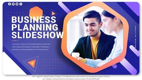 Business Planning Slideshow