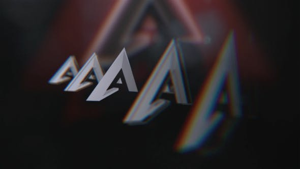 Thumbnail for Perspective Logo Intro