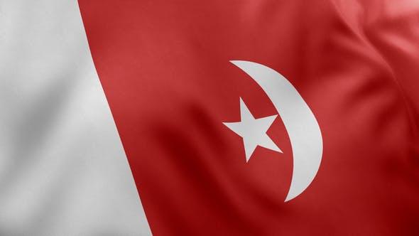 Thumbnail for Umm Al Qaiwain City Flag