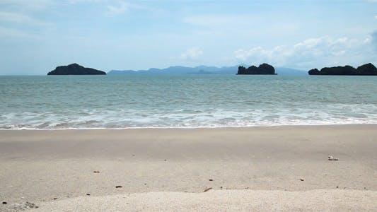 Thumbnail for Beach Of Andaman Sea