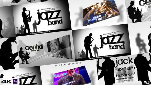 Jazz Band Opener v2