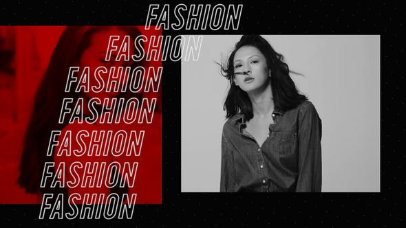Thumbnail for Fashion Event Intro