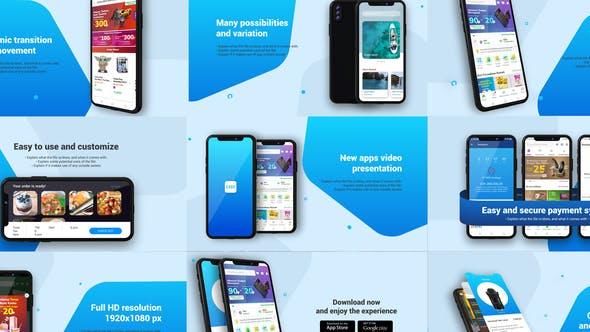 Thumbnail for Présentation de la Nouvelle Appli Promo