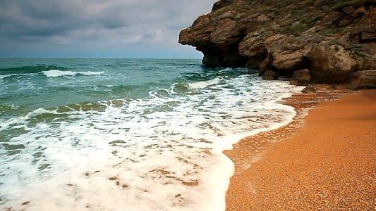 Thumbnail for Bay Seascape