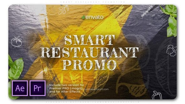 Thumbnail for Promoción Smart Restaurant