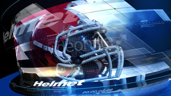 Thumbnail for Sports Vision