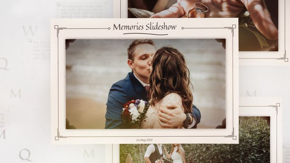Thumbnail for Foto Memorias Y Momentos Presentación