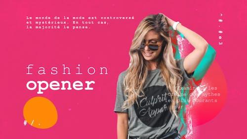 Modelos Fashion Promo