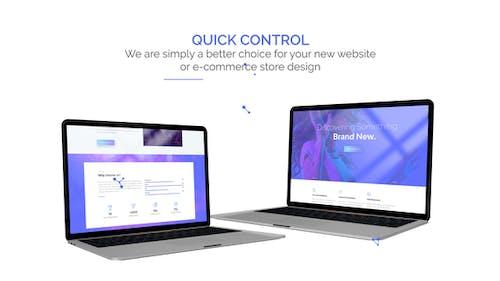 Web Developer Presentation Slideshow