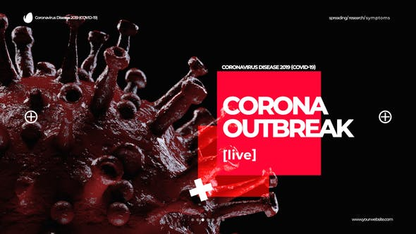 Thumbnail for Corona Virus Introducción Abridor