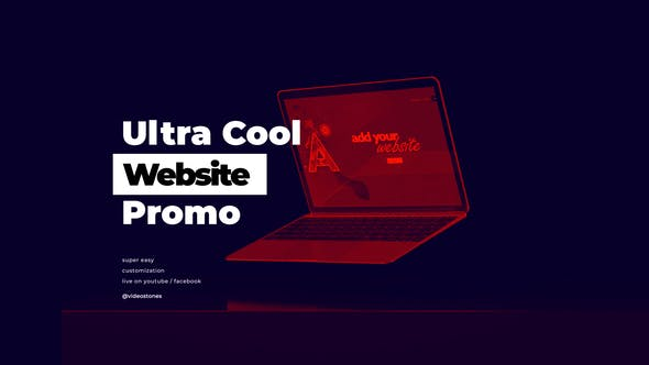Thumbnail for Promo Web Ultra Cool