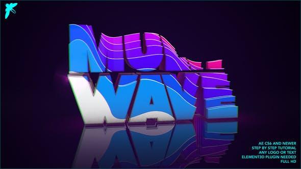 Thumbnail for Multiwave Logo