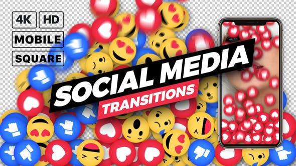 Thumbnail for Social Media Transitions