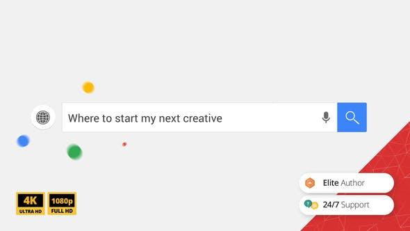 Web-SuchLogo enthüllen