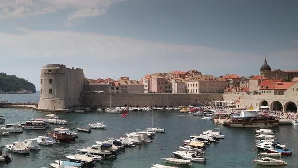 Thumbnail for Dubrovnik Port