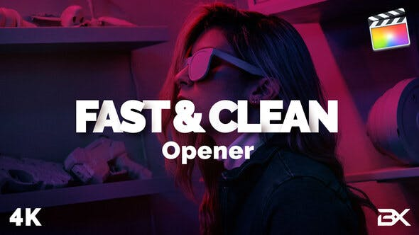 Thumbnail for Fast & Clean Opener